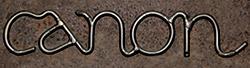 Eric Canon's Metalworks